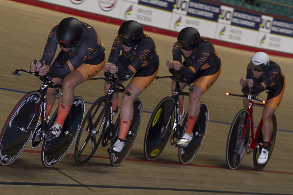 2019 UCI Masters Track Cycling World Championships Day 2 6160.jpg