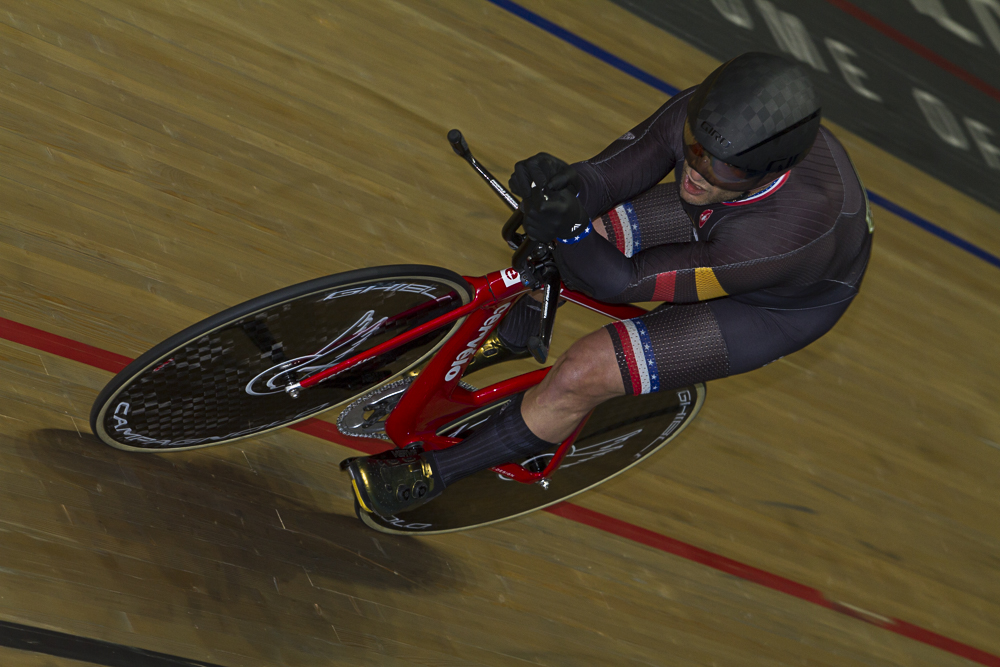 2019 UCI Masters Track Cycling World Championships Day 2 6561.jpg
