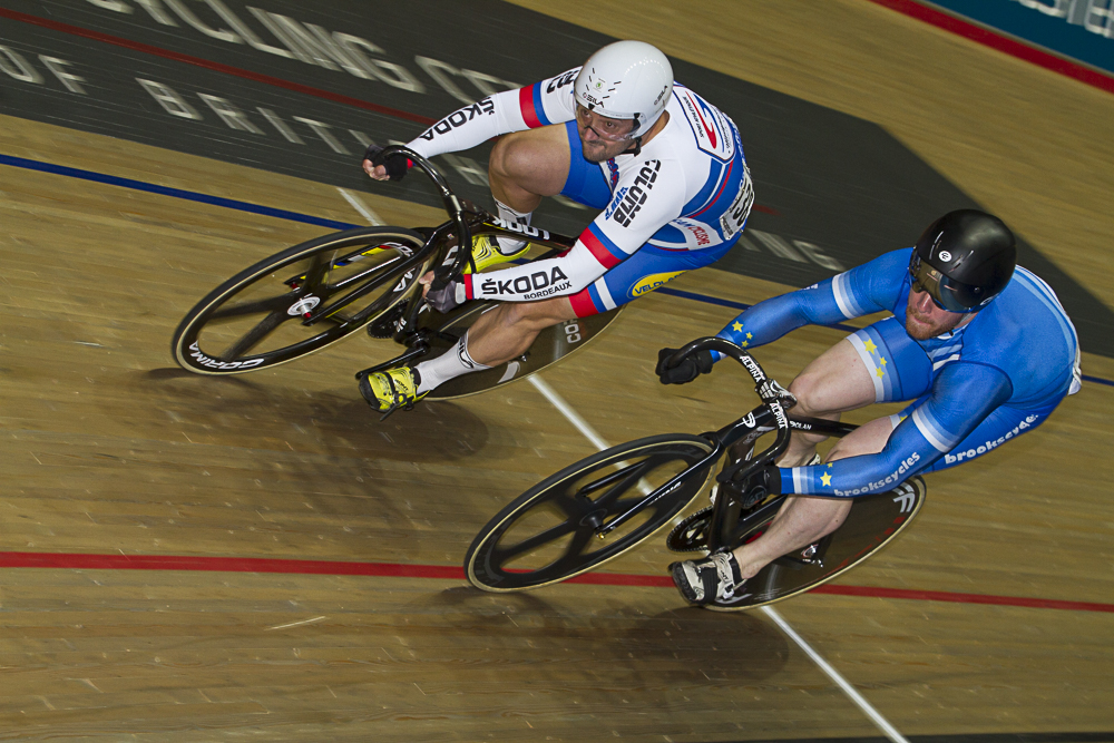 2019 UCI Masters Track Cycling World Championships Day 3 7706.jpg